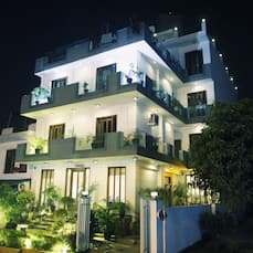 Hotel City Premier, Gurgaon